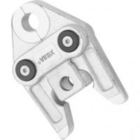 Pince à sertir profil HA D32 pour modèle P10/P20/P21 VIRAX