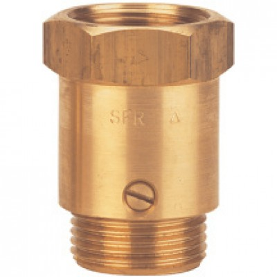 Clapet anti-thermosiphon 26x34mm WATTS INDUSTRIES