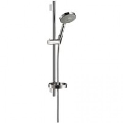 Set de douche RAINDANCE S 120 air 065 chromé HANSGROHE