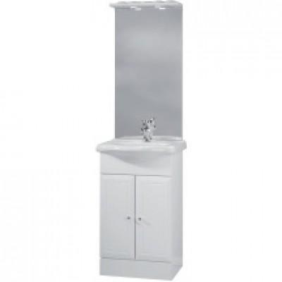 Plan lavabo TOLEDE 055cm