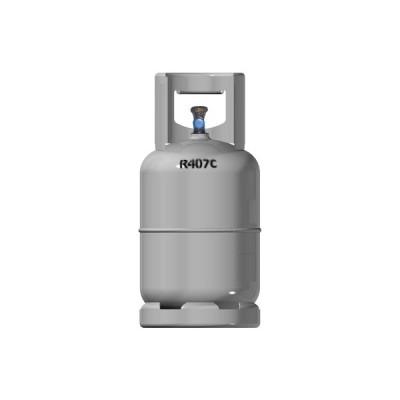 Fluides frigorigènes R407C 11kg WESTFALEN FRANCE