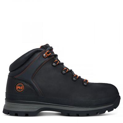 regard détaillé 7695a b55dc Chaussures de securité pro Splitrock noire taille 44 ...