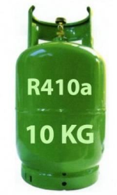 Fluide frigorigène R410A 10kg WESTFALEN FRANCE
