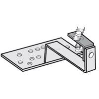 Ferrure inox toiture tuile mécaniques (6) DE DIETRICH