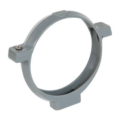 Collier à bride diamètre 140mm gris NICOLL