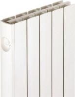 Radiateur décor en alu gamme D1-1800 entraxe 1600mm 1911 watts 7 éléments DECORAL