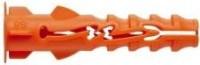 Cheville Nylon 6x30 (2000) 10 forets SPIT
