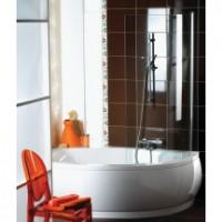 Tablier de baignoire plénitude 150x100cm gauche