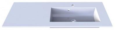 Plan synthèse PLENITUDE 105 vasque à d profondeur 38