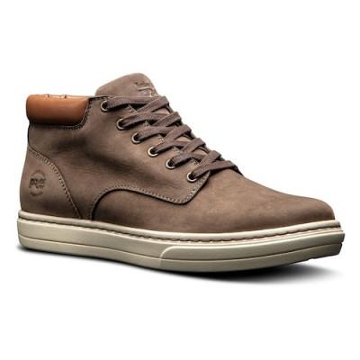 Chaussures de sécurité Disruptor marron pointure 42
