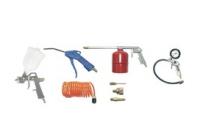 Kit  pour compresseurs 8 accessoires PRODIF