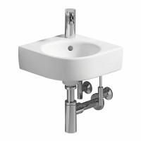 Lave-mains PRIMA STYLE d'angle de 32cm GRIPPLE