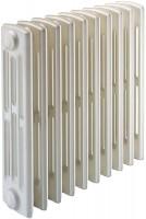 Elément de radiateur en fonte horizontal DUNE 128w CHAPPEE