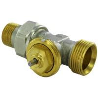 Robinet thermostatique R809E 15x21 droit M28 COMAP