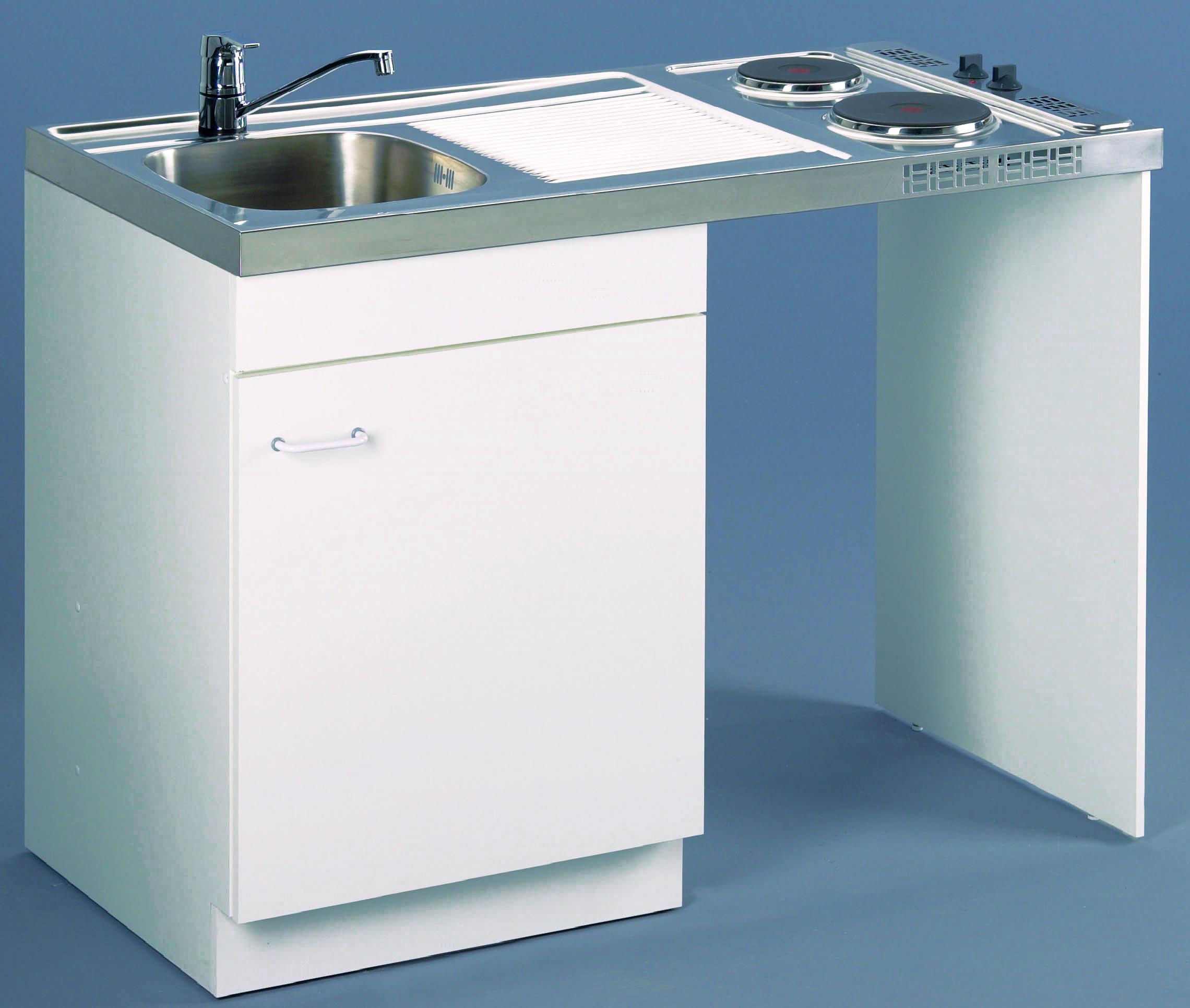Meuble Bas Avec Jambage 1 Porte Pour Lave Vaisselle 120 Cm Aquarine Montreuil 93100