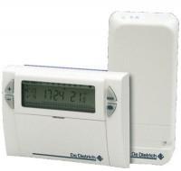 Thermostat d'ambiance programmable sans fil AD200 DE DIETRICH
