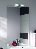 Miroir crédence prefixe 070 AQUARINE