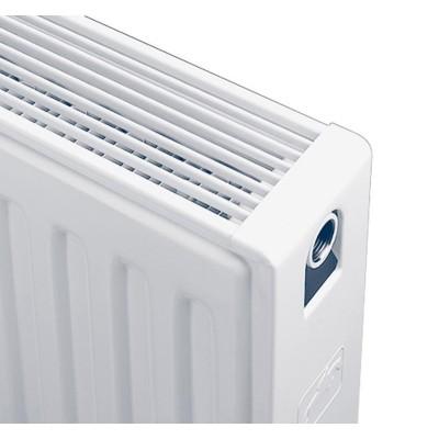 radiateur compact 4 connexions type 22 hauteur 900mm 26. Black Bedroom Furniture Sets. Home Design Ideas