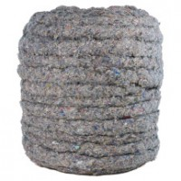 Bourrelet de coton sac 10kg KAIMANN