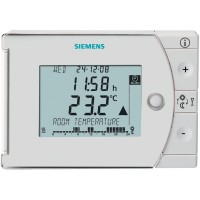Thermostat d'ambiance digital hebdomadaire SIEMENS