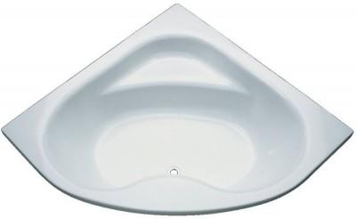 Baignoire d'angle ULYSSE 2 135 blanc PORCHER