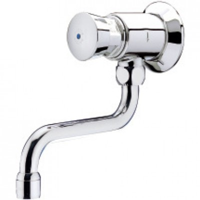 robinet lavabo fixation murale 612 bec eau chaude et froide presto strasbourg 67200. Black Bedroom Furniture Sets. Home Design Ideas