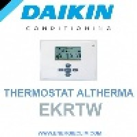 Thermostat filaire ALTHERMA EKRTWA DAIKIN
