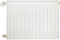 Radiateur eau chaude REGGANE 3000 21H horizontal 500x900 1006w FINIMETAL