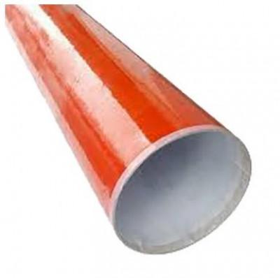 Tube Coffrage Carton Rond Lisse Diamètre 400 Mm 3 M
