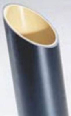 Tube isophonique D160 3m PVC GIRPI