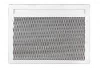 Panneau rayonnant solius horizontal 1000W blanc NF