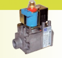 Vanne gaz sit 845063 PCE DET CHAPPEE/BROTJE/IS CHAUFF