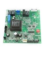Circuit imprimée LMU33 vanne sit PCE DET CHAPPEE/BROTJE/IS CHAUFF