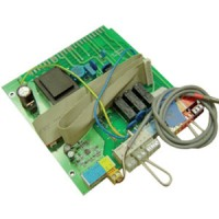 Carte relais F150 B testée DE DIETRICH