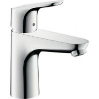 Mitigeur de lavabo FOCUS 100mm HANSGROHE
