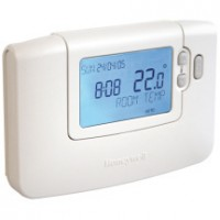Thermostat d'ambiance journalier CM901 HONEYWELL