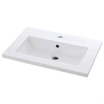Plan vasque synthèse 60cm BASIC SEGMENT