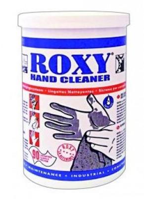 Serviettes nettoyantes pour mains x90 LINGETTES ERAD