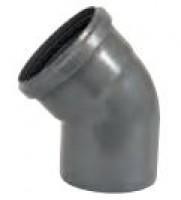 Coude 45° diamètre 135mm GIRPI