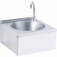 Lave-mains cuve ronde diamètre 275mm PELLET