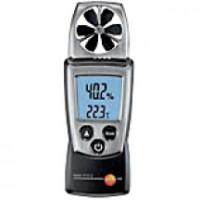 Thermo-anémomètre + humidité 410-2 TESTO