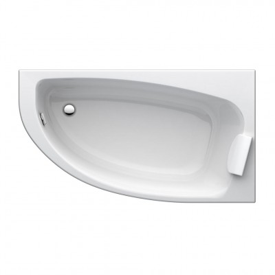 Baignoire angle droite KHEOPS3 160x90 IDEAL STANDARD