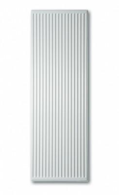 radiateur verti 7 22 nu longueur 400 hauteur 1800 1408w. Black Bedroom Furniture Sets. Home Design Ideas