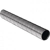 Conduit spirale rigide galvanisé diamètre 200mm longueur 3m ALDES