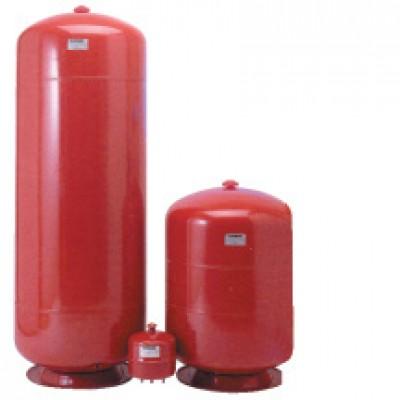 Vase d'expansion membrane sur socle 300 GITRAL
