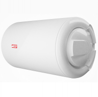 Chauffe-eau 150l mono blindé horizontal raccordement THERMOR