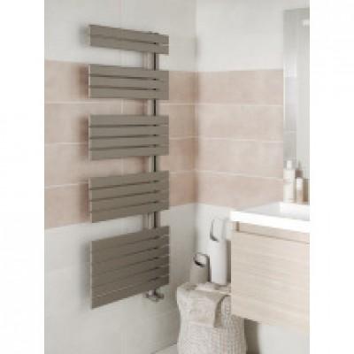 s che serviettes eau chaude concerto asymetrique 1054x550 gris 474w vertou 44120. Black Bedroom Furniture Sets. Home Design Ideas