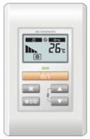Télécommande filaire simplifiée ATLANTIC CLIM/VENTIL (B3010)