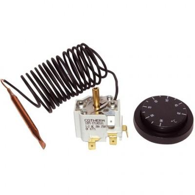 Thermostat STAT réglable 30-90°C DE DIETRICH