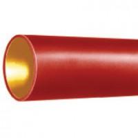 Tuyau en fonte SMU S longueur 3m diamètre nominal 300mm - PONT A MOUSSON